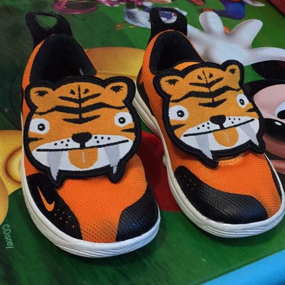 Nike Shoes   Kd 11 Td Little Big Cats